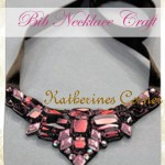 bib necklace craft katherines corner