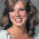 Katherine Corrigan Graduation pic