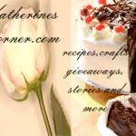 katherines corner cake ad