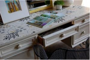 wallpaper desk