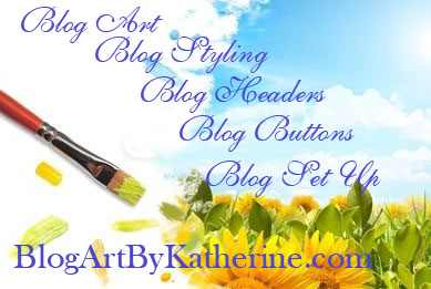 custom blog art