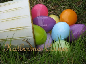 easter blog first