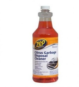 zep garbage disposal cleaner Katherines Corner