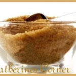 fix harden brown sugar