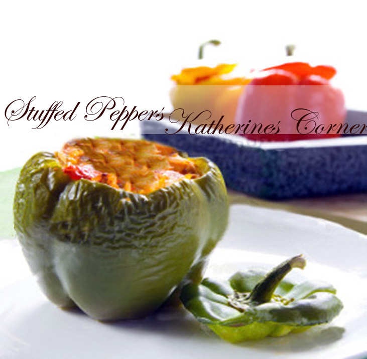 stuffed peppers katherines corner