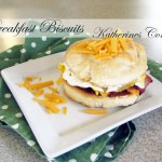 breakfast biscuits katherines corner