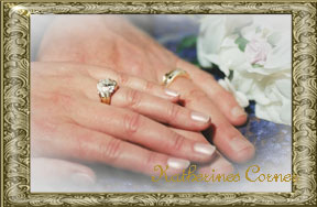 Wordless Wednesday, Our Happy Anniversary, Always and Forever