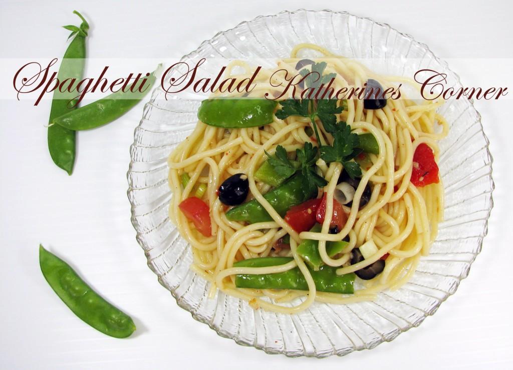spaghetti salad katherines corner