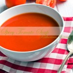 spicy tomato soup katherines corner