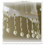 wordless beads and pearls