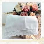 lace napkins