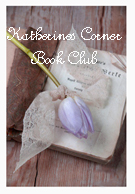 Katherines Corner book club button