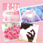 my memories birthday