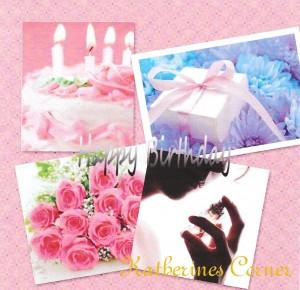 my memories birthday