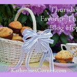 thursday blog hop