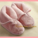 pink slippers kcb