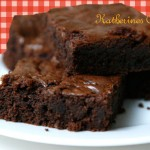 how to keep brownies from sticking