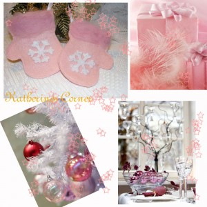 pink Christmas collage copy