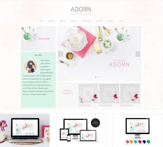 wordpress blog designs