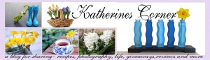 april header  katherines corner 2013