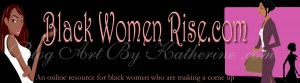 black women rise header