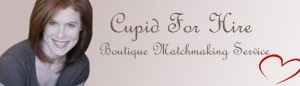 cupid for hire header