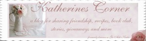 katherines corner blog march 2012