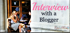 Tid Bit Tuesday My Blogger Interview