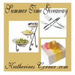summer time giveaway