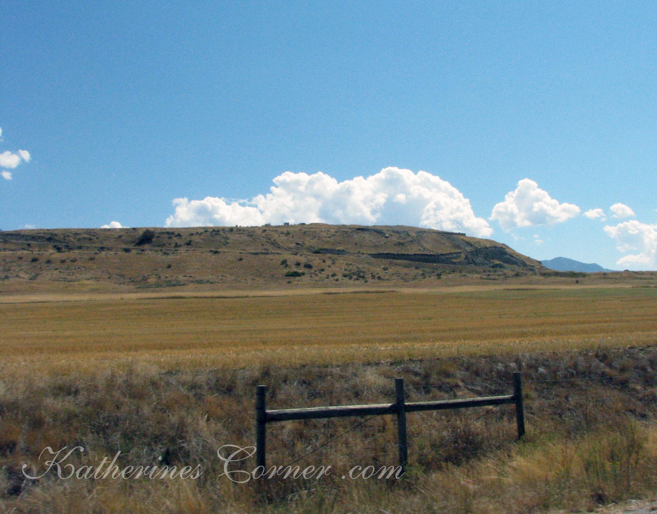 A Trip To Idaho