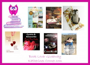 book lover giveaway prizes 1