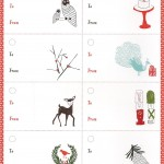 christmas gift tags Katherines Corner