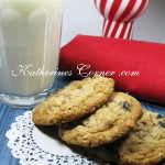 cookies and milk katherines corner