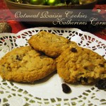 oatmeal cookie recipe katherines corner (6)