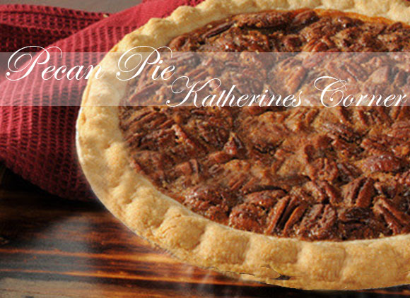 Pecan Pie Recipe, Pumpkin Pie Recipe