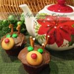 reindeer cupcakes katherines corner