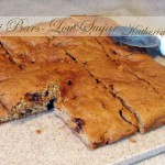 zucchini bars low sugar katherines corner