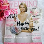 wedding magazine katherines corner
