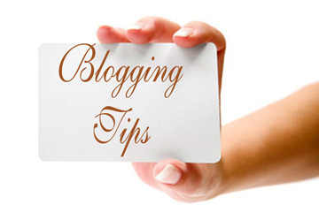 blogging tips katherines corner