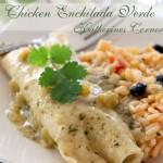 chicken enchilada verde katherines corner