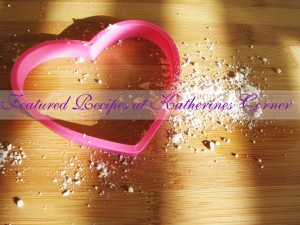 featured recipes at katherines corner