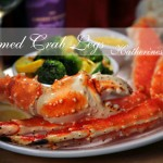steamed crab legs katherines corner