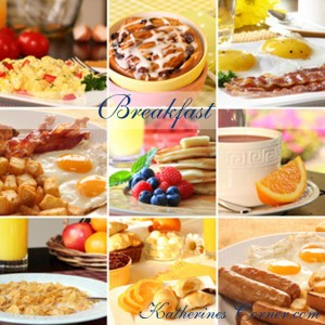 breakfast collage katherines corner