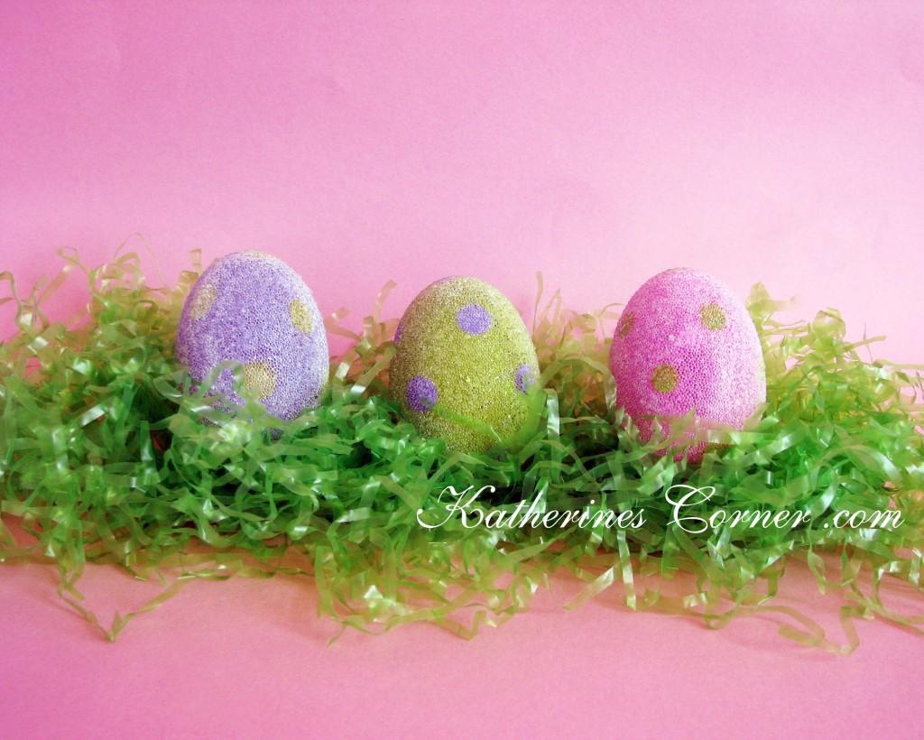 easter eggs 2013 katherines corner