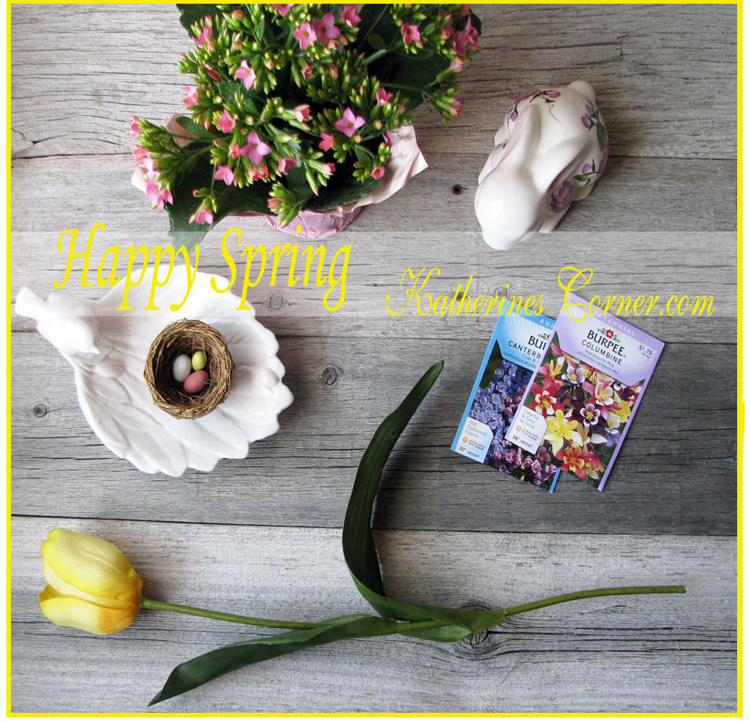 happy spring katherines corner