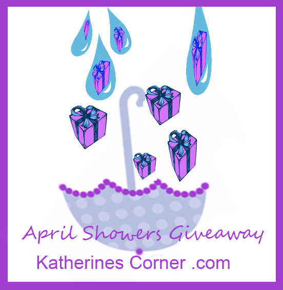 april showers giveaway katherines corner