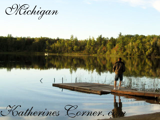 Michigan katherines corner