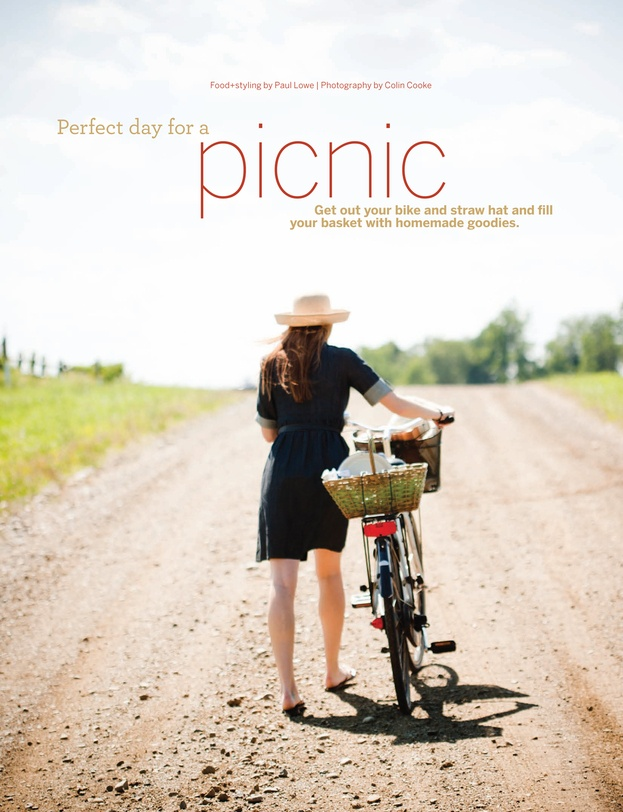 picnic recipes katherines corner