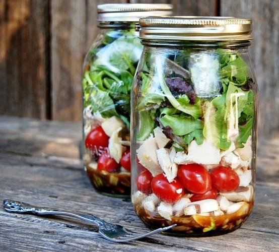 salad in a jar katherines corner