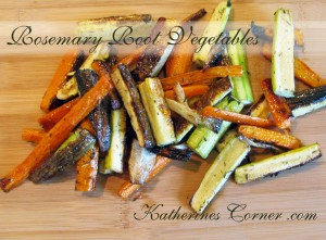 grilled rosemary root vegetables katherine corner